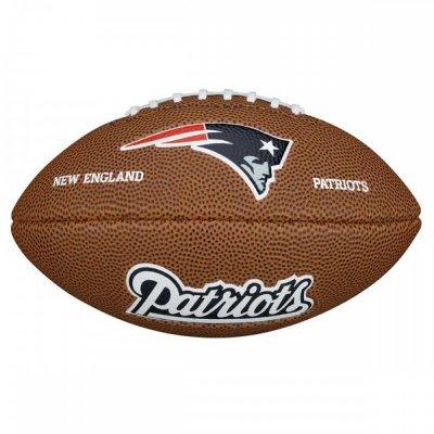 Patriots - Wilson NFL Minilabda