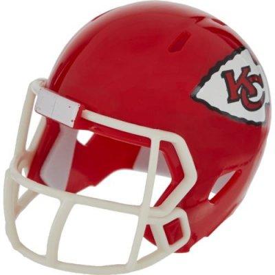 Riddell Revo Speed Pocket Helmet - Chiefs