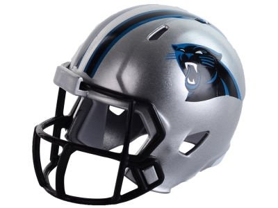 Riddell Revo Speed Pocket Size Helmet - Panthers