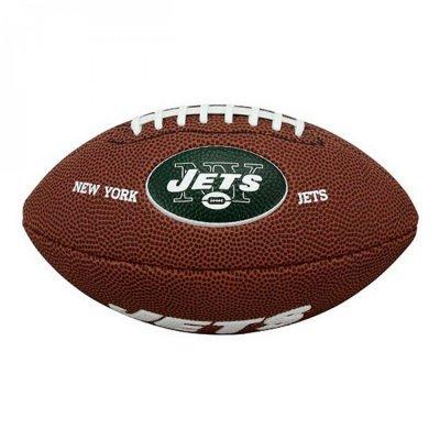 Jets - Wilson NFL Minilabda