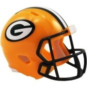 Packers - Speed Pocket Pro Zsebsisak