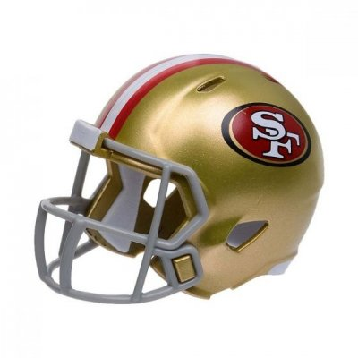49ers - Speed Pocket Pro Zsebsisak