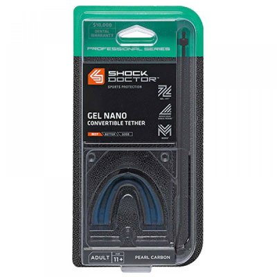 6401A GEL NANO fogvédő (+11)